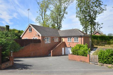 4 bedroom detached house for sale - September House, Pall Mall, Breadsall Village