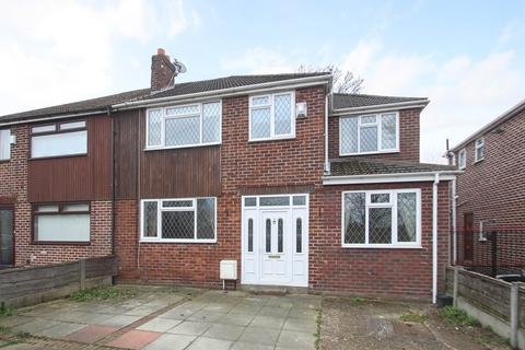 4 bedroom semi-detached house for sale - Lock Lane, Partington, Manchester, M31