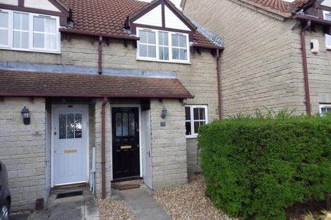 2 bedroom terraced house to rent - Ferndene, Bristol