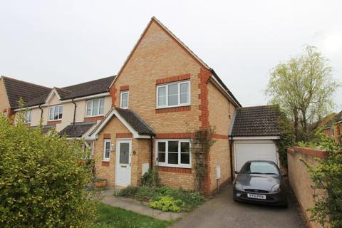 3 bedroom house to rent - Palmer Crescent, Leighton Buzzard