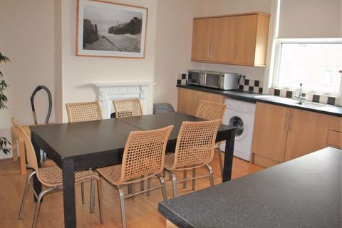 4 bedroom terraced house to rent - Glebe Place, Kirkstall, LS5 3HW
