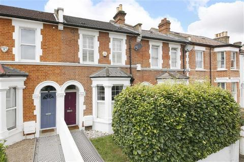 3 bedroom terraced house for sale - Clive Road, London