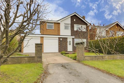 5 bedroom detached house for sale - Greendale Road, Arnold, Nottinghamshire, NG5 6QD