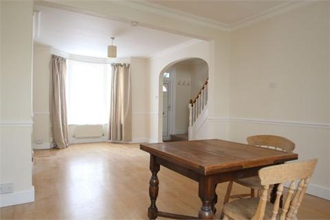 2 bedroom terraced house to rent - Riley Road, Brighton, BN2