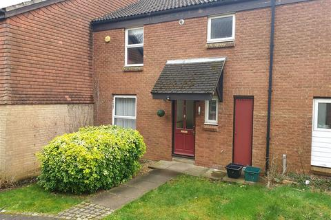 3 bedroom terraced house to rent - Blueberry Rise, Ecton Brook, Northampton