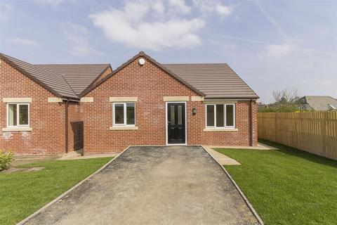 3 bedroom detached bungalow for sale - Clay Fields View, Clay Cross, Chesterfield