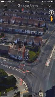 Land for sale - Anfield Road, Liverpool, L4 0TD