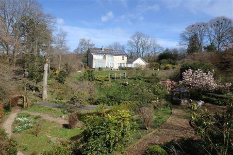 4 bedroom detached house for sale - Groesffordd, Brecon, Brecon, Powys