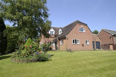 4 bedroom detached house for sale - Peasemore, Berkshire, RG20