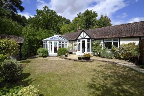2 bedroom cottage for sale - Ridgeway Close, Hermitage, Berkshire, RG18