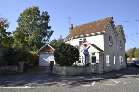 3 bedroom detached house for sale - Compton Road, East Ilsley, Berkshire, RG20
