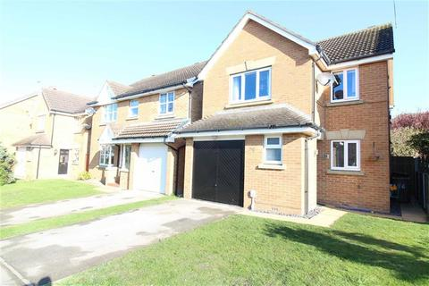 3 bedroom detached house for sale - Broadley Way, Welton, Welton, HU15