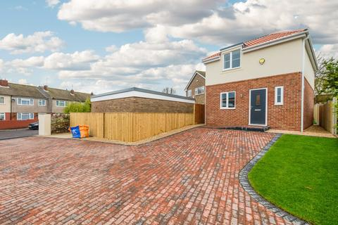 2 bedroom detached house for sale - Jockey Lane, St George, Bristol, BS5