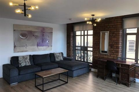2 Bedroom Apartment To Rent Cambridge Mill 5 Street Manchester