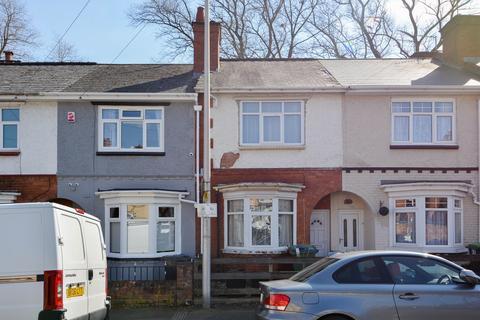 2 bedroom terraced house for sale - Merrivale Road, Bearwood, B66