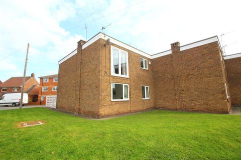 1 bedroom ground floor flat for sale - Rennington Close, Tynemouth