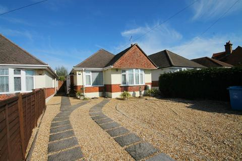 2 bedroom detached bungalow for sale - Darbys Lane, Poole