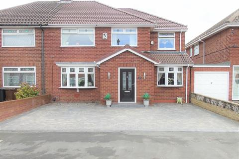 4 bedroom semi-detached house for sale - Bull Bridge Lane, Liverpool
