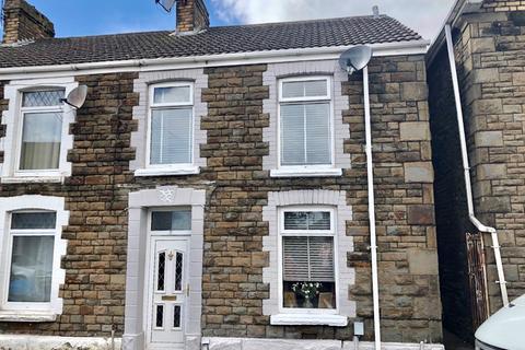3 bedroom end of terrace house for sale - Trinity Street, Gorseinon, Swansea, SA4