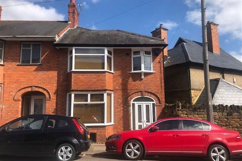 2 bedroom terraced house for sale - Monks Park Road, Abington, Northampton, NN1