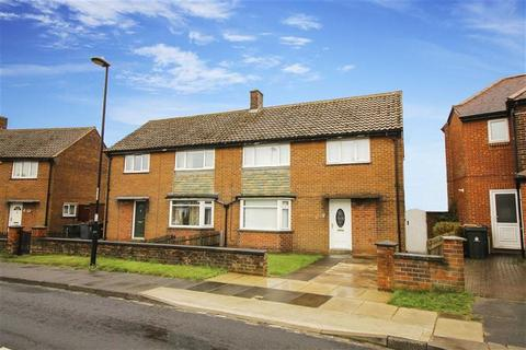 3 bedroom semi-detached house for sale - Harewood Crescent, Whitley Bay, Newcastle Upon Tyne