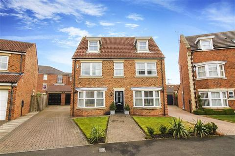 4 bedroom detached house for sale - Meadow Vale, Northumberland Park, Tyne And Wear