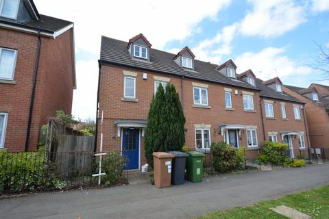 3 bedroom house to rent - Eagle Way, Hampton Vale, PE7 8EL