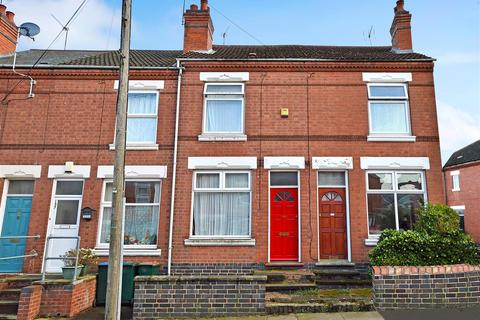 2 bedroom terraced house for sale - Sovereign Road, Earlsdon, Coventry