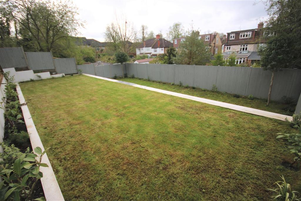 Garden picture 1 :
