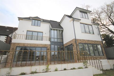5 bedroom detached house for sale - Bush Hill, Winchmore Hill, N21