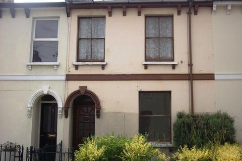 3 bedroom terraced house to rent - St Annes Terrace, Fairview, Cheltenham