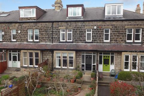 4 bedroom terraced house for sale - Outwood Lane, Horsforth