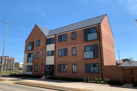 2 bedroom apartment for sale - 337 Countess Way, Brooklands , Milton Keynes , MK10