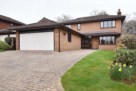 4 bedroom detached bungalow for sale - Henley Close, Appleton