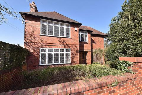 3 bedroom detached house for sale - Victoria Road, Stockton Heath
