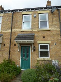 2 bedroom terraced house to rent - Sanderson Close, Hull