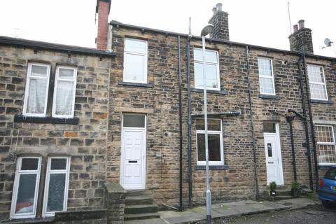 2 bedroom terraced house to rent - Paradise Grove, Horsforth
