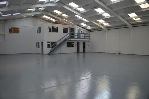 Industrial unit to rent - Units 1 - 3, Carr Lane Nurseries, Carr Lane, Newport, East Yorkshire, HU15