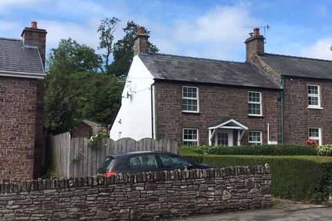 2 bedroom semi-detached house to rent - Bwlch, Brecon, LD3
