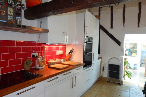 1 bedroom in a house share to rent - Abingdon