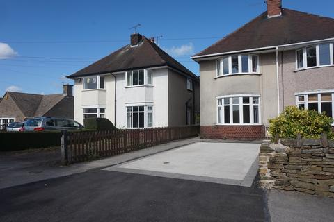 2 bedroom semi-detached house to rent - Foljambe Avenue, Walton, Chesterfield