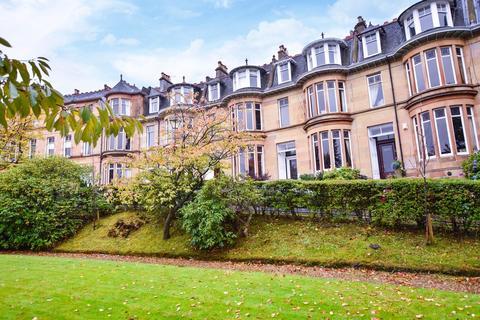 Studio for sale - Princes Gardens, Dowanhill