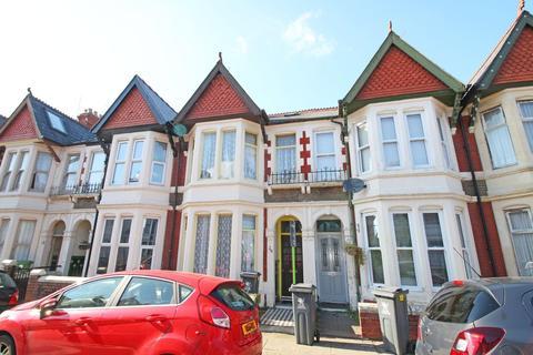 4 bedroom terraced house to rent - Heathfield Road, Heath