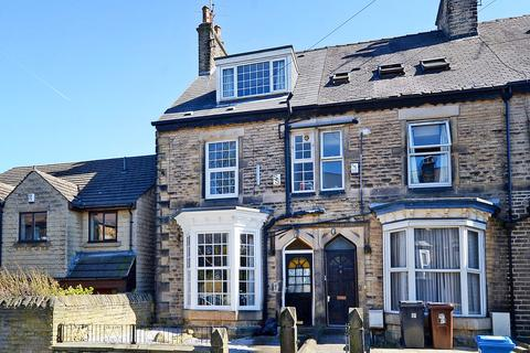 4 bedroom end of terrace house for sale - Marlborough Road, Broomhill