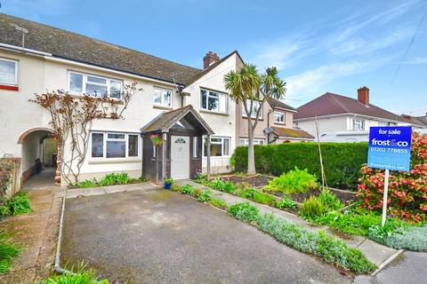 3 bedroom terraced house for sale - Trinidad Crescent, Parkstone, Poole