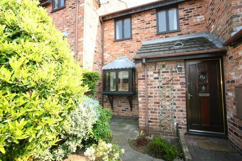 2 bedroom cottage to rent - Cyril Bell Close, Lymm