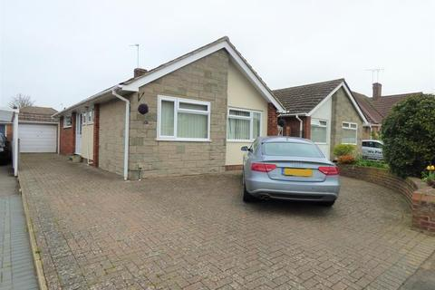 2 bedroom bungalow for sale - Egremont Road, Bearsted, Kent, ME15 8LX