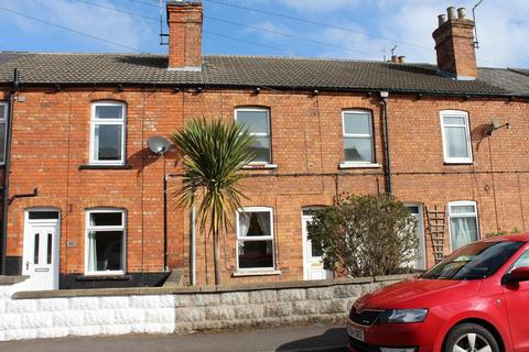 2 bedroom terraced house to rent - Smith Street , Balderton