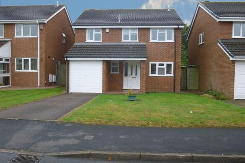 4 bedroom detached house to rent - Tamar Drive, Sutton Coldfield, West Midlands
