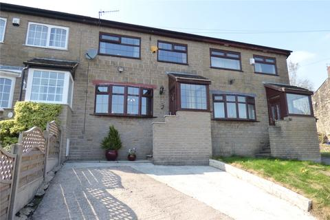 3 bedroom townhouse for sale - Barkwell Lane, Mossley, OL5